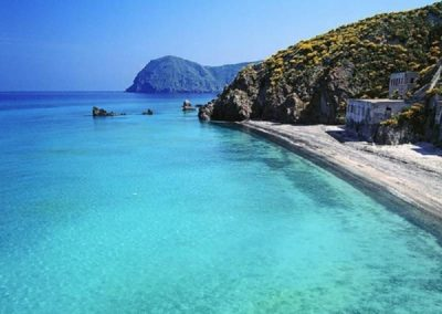 03 - isole Eolie e Taormina - Lipari