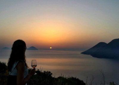 04 - isole Eolie e Taormina