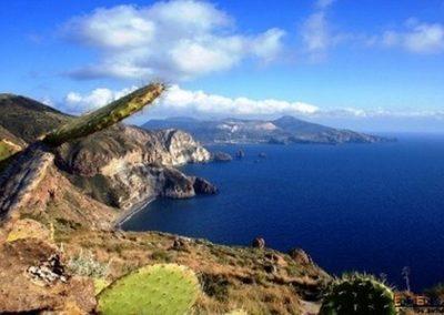 08 - isole Eolie e Taormina