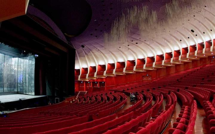Opera e Balletto 2019-2020
