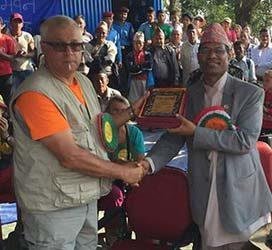 CRCS Teatro Regio Per il Nepal