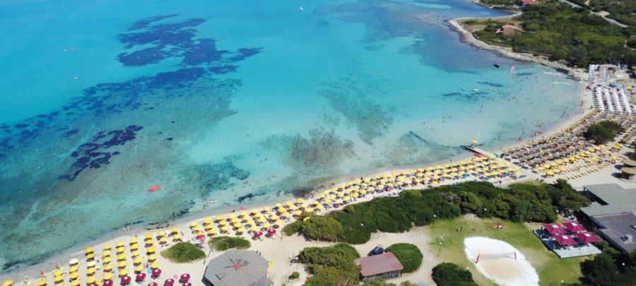Estate 2019 in Sardegna