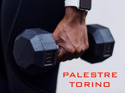 Convenzione Palestre Torino