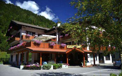 Montagna, Trentino