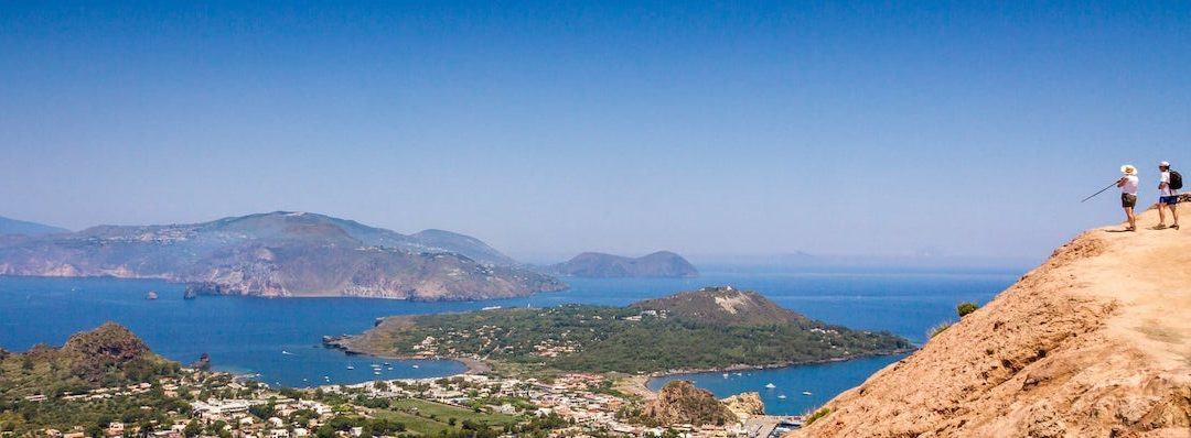 Settimana alle Isole Eolie 2021